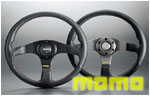 Momo Performance Steering Wheels